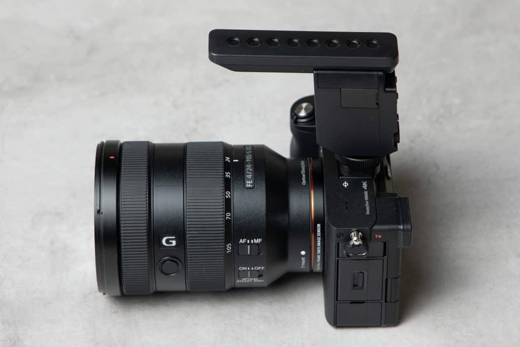 Sony ECM B1M1 1
