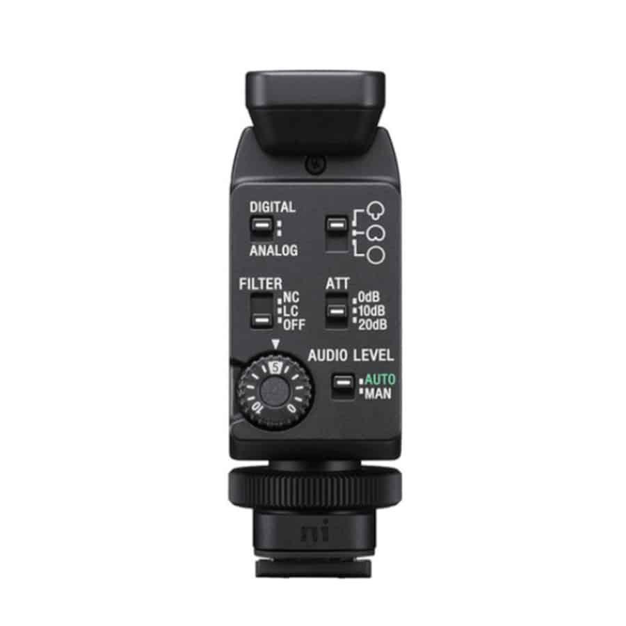 Sony ECM B1M4 1