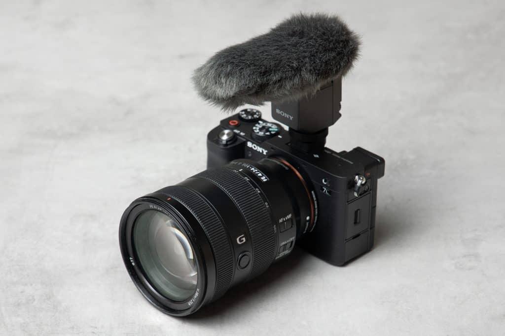 Sony ECM B1M6 1